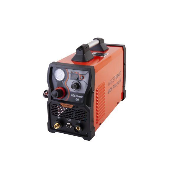 Plasma 60 WiederKraft Аппарат воздушно-плазменной резки