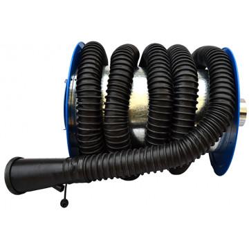 TG-2707610 AE&T Катушка со шлангом для отвода выхлопных газов