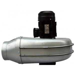 TG-F150 AE&T Вентилятор для отвода выхлопных газов