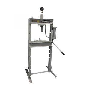 WDK-80120 WiederKraft Гидравлический пресс