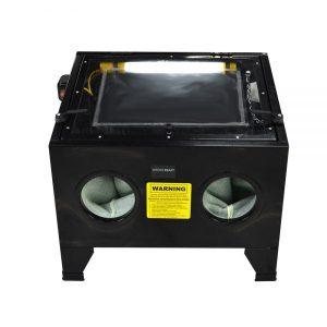 WDK-82090 WiederKraft Пескоструйная камера