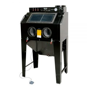 WDK-83350 WiederKraft Пескоструйная камера