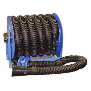 WDK-87610 WiederKraft Катушка для удаления выхлопных газов