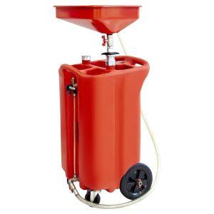 WDK-89026 WiederKraft Установка для слива масла