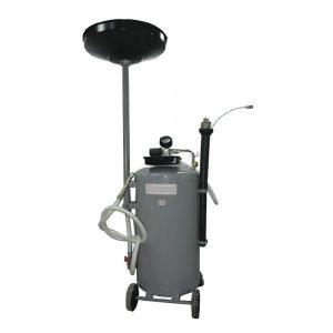 WDK-89270 WiederKraft Установка для слива масла