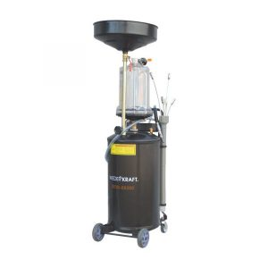 WDK-89380 WiederKraft Установка для слива масла