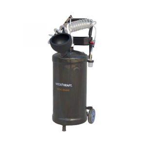 WDK-89400 WiederKraft Система раздачи масла