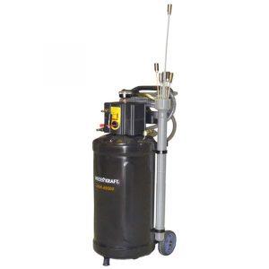 WDK-89500 WiederKraft Установка для слива масла