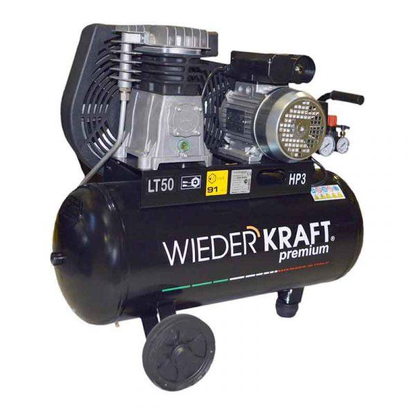 WDK-90532 WiederKraft Компрессор