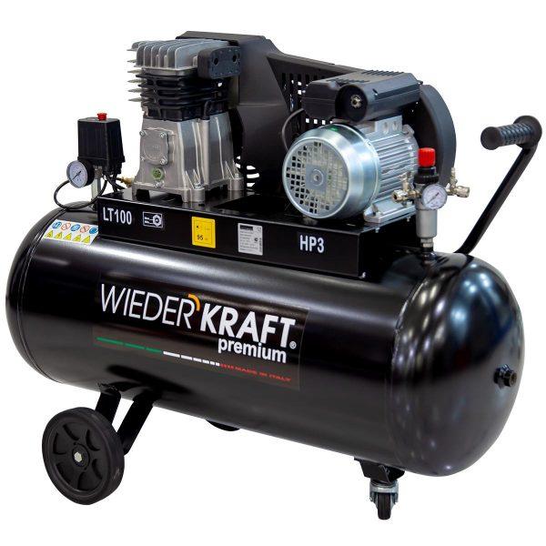 WDK-91032 WiederKraft Компрессор