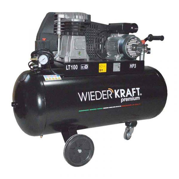 WDK-91040 WiederKraft Компрессор