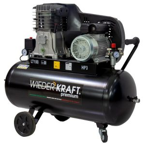 WDK-91053 WiederKraft Компрессор