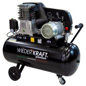 WDK-91054 WiederKraft Компрессор