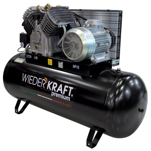 WDK-92712 WiederKraft Компрессор
