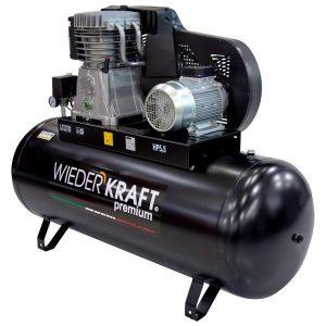 WDK-92765 WiederKraft Компрессор