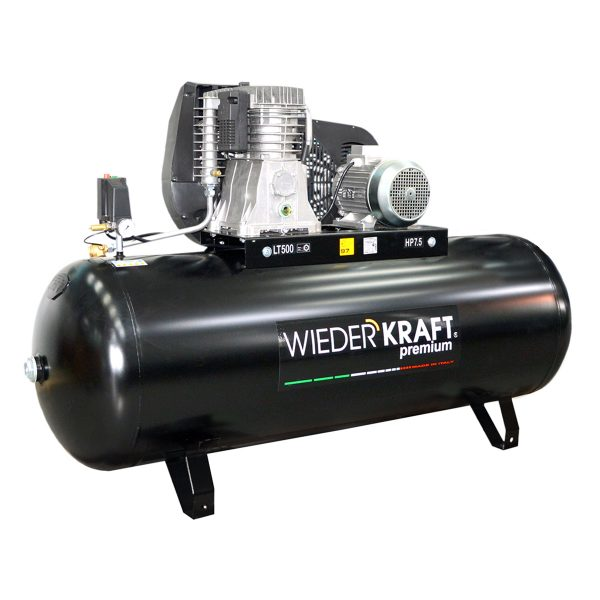 WDK-95079 WiederKraft Компрессор