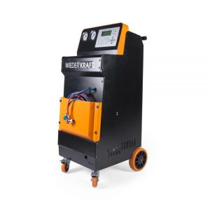 WDK-AC700 WiederKraft Установка для заправки кондиционеров