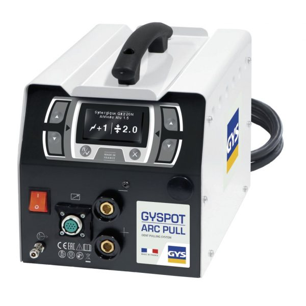 057470 GYSPOT ARCPULL 200 GYS Сварочный аппарат