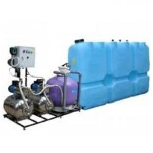 АРОС 10Д Очистное оборудование для автомойки