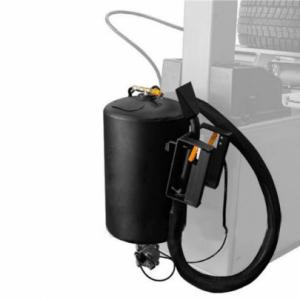 IT1860 TROMMELBERG Система взрывной накачки для монтажа на станок