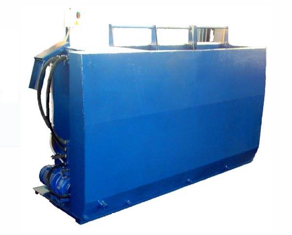 УКО-2к Очистное оборудование для автомойки