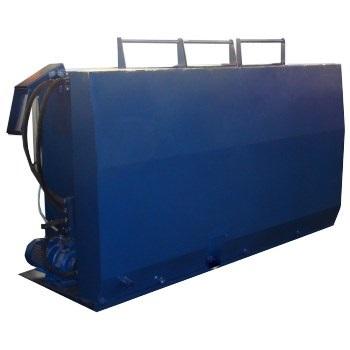 УКО-2км Очистное оборудование для автомойки