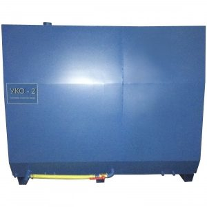 УКО-2п Plus Очистное оборудование для автомойки