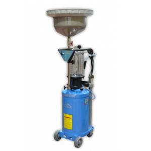 UZM8097 TROMMELBERG Установка для слива и откачки масла