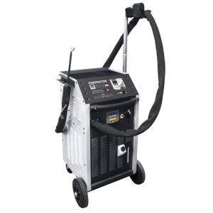 055599 POWERDUCTION 50LG GYS Индукционный нагреватель