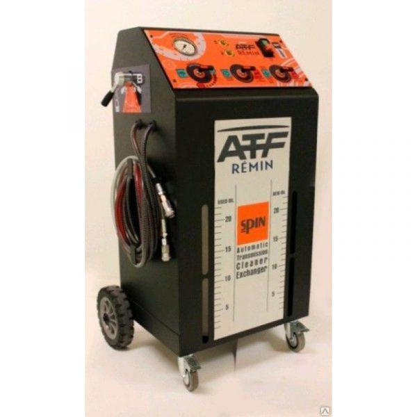 ATF REMIN+ SPIN Установка для замены масла в АКПП