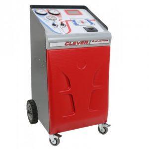 Clever Advance Plus Printer SPIN Установка для обслуживания кондиционеров
