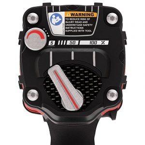 CP7755 AIR FLEX MINI Chicago Pneumatic Пневматический ударный гайковерт