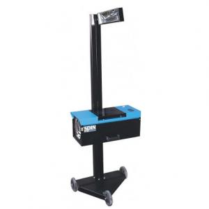 HL18 A SPIN Прибор для проверки и регулировки света фар