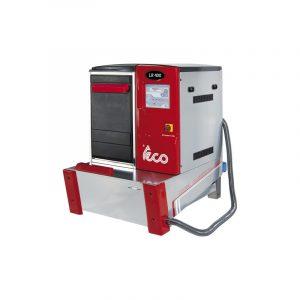 LR400 TECO Мойка для колес