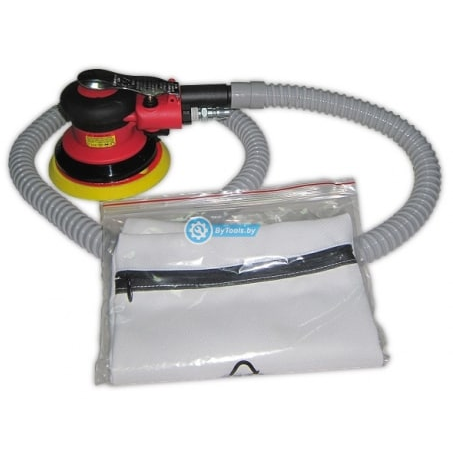 RP102675 Huberth Машинка пневматическая шлифовальная