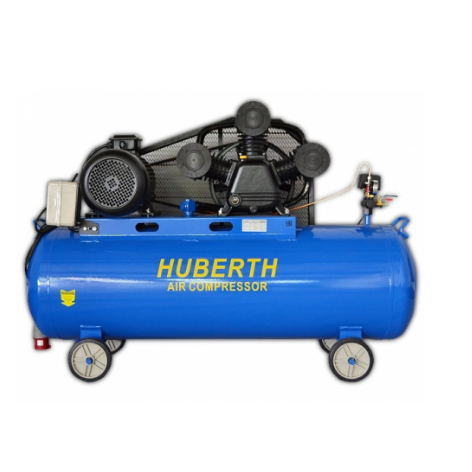 RP309250 Huberth 250 Компрессор воздушный