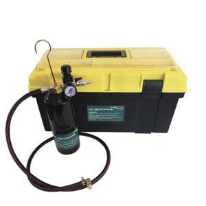 SMC-FSS + Приспособление для жидкостного способа очистки