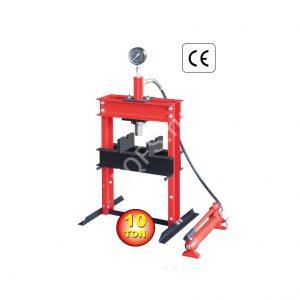 ES0500-1 Пресс гидравлический настольный