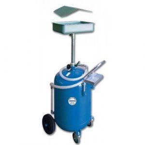 ОМА 803 (WERTHER WL1803) Установка для замены масла