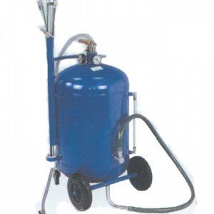 OMA 830 (WERTHER WLA 1830) Установка для замены масла