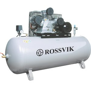 СБ4-Ф-500.LТ100-16-7.5 ROSSVIK Компрессор поршневой