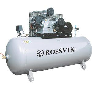 СБ4-Ф-500.LТ100 ROSSVIK Компрессор поршневой